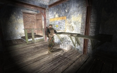 S.T.A.L.K.E.R. United Zone Inside (v12.0)